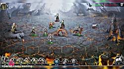معرفی ویدیویی بازی جنگ و جادو - زومجی