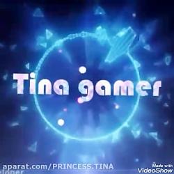 Tina gamer