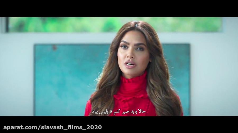 """صحنه گلچین شده از فیلم بسیار زیبای ایرانی و هندی \"""" دختر شیطان \"""""""