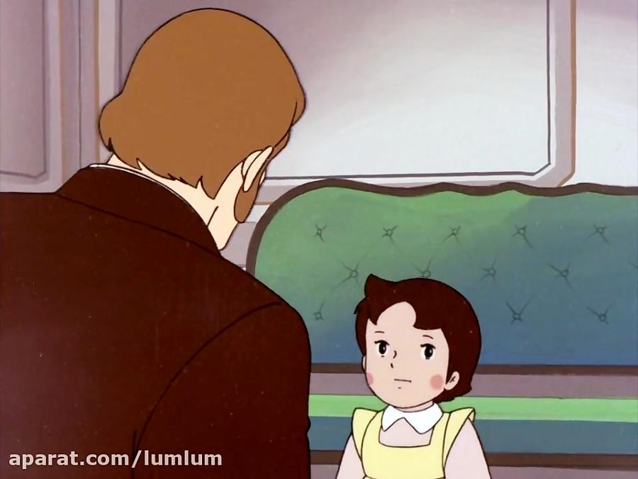 انیمیشن هایدی دختری در کوهستان قسمت 26 دوبله فارسی