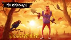 گیم پلی بازی سلام همسایه برای اندروید قسمت ۲