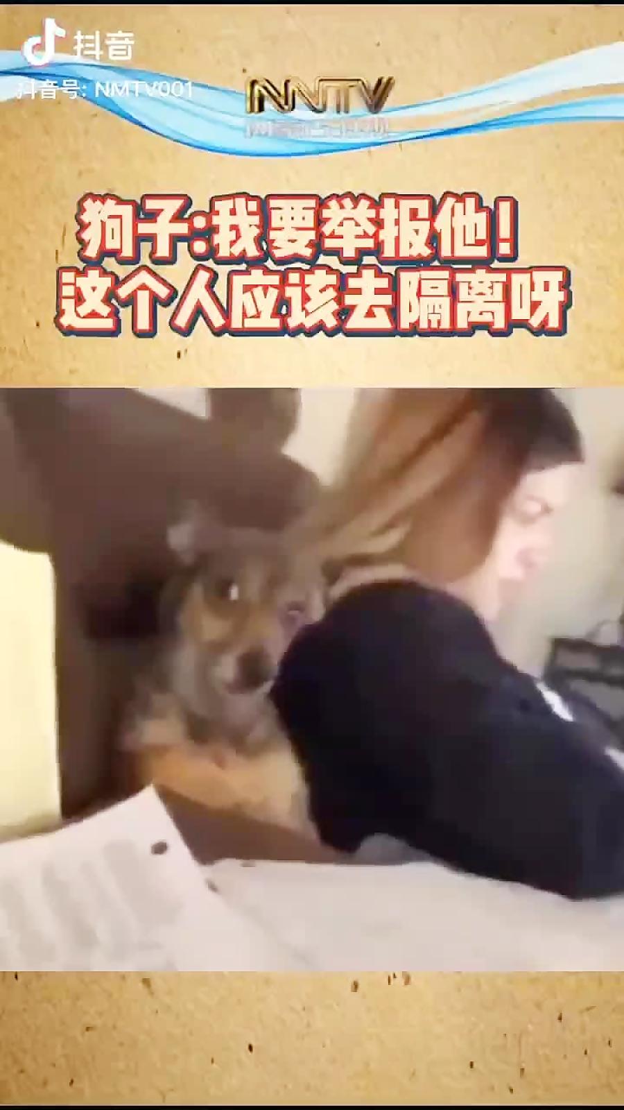 کلیپ خنده دار ترس از سرفه کردن