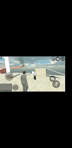 گیم پلی بازی gta v beta برای...