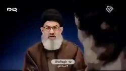 شما ایرانیها هنوز داع...