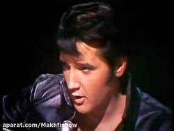 Elvis Presley - Trying To Get To You Live
