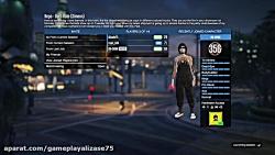 سرقت خودرو در بازی  GTA V (...
