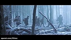 آنونس فیلم سینمایی «مقاومت»