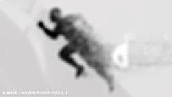 آموزش اجرای حرکت اسکوا...