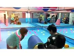 بازی کودک (جشنواره مرکز...