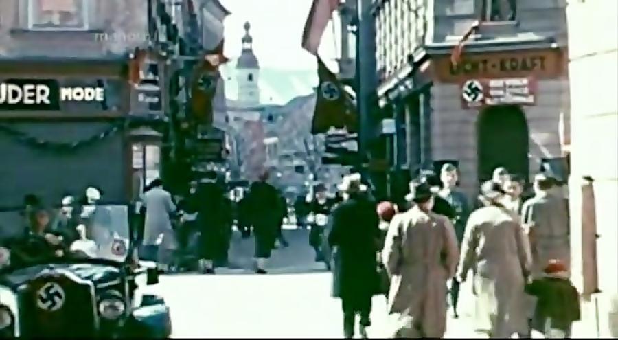 طلسم هیتلر (مستند)