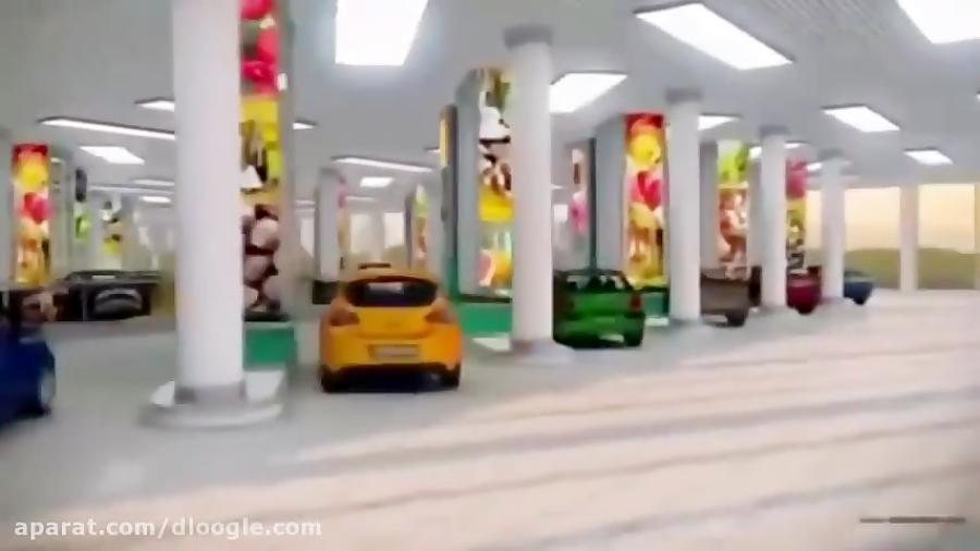 خودرویی کردن فروشگاهای قطر
