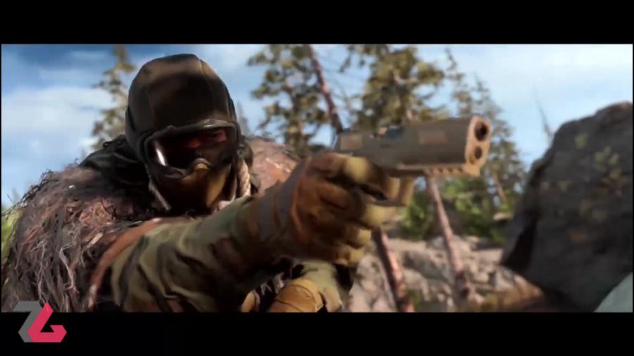 تصویر از بررسی بازی Call of Duty Warzone