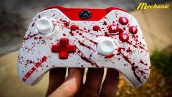 ترکوندن و آتش زدن دسته Xbox + اموزش ترکیبی