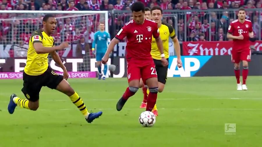 5 بازیکن برتر ماه آوریل بوندسلیگا آلمان