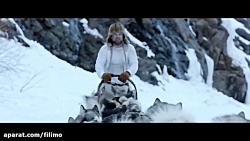 آنونس فیلم سینمایی «مسابقه بزرگ آلاسکا»