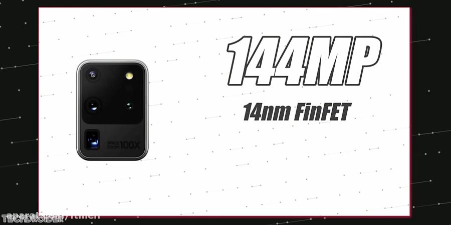 شیائومی می 10 اس پرو -|- Xiaomi Mi 10s Pro