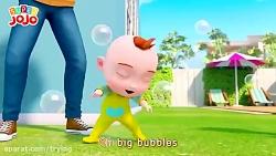 برنامه کودک شاد جوجو کوچولو  بزرگ وکوچک (متضادها)