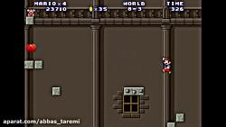 پایان بازی ماریو