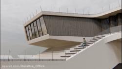 دفتر معماری برانیــــا