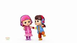 کلیپ های شاد و موزیکال کودکانه مخصوص مهد کودک و پیش دبستانی های عزیز