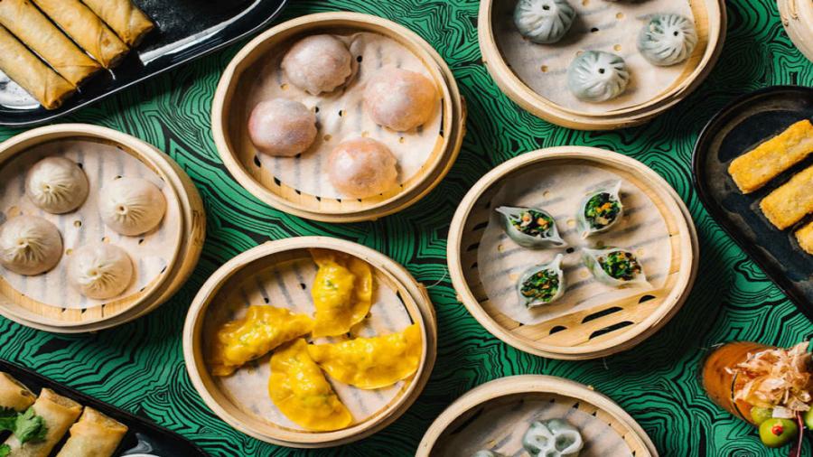 گذری بر دنیای غذاها در چین (مستند)