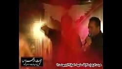 ذکر طوفانی وزیبا از حاج عبدالرضا هلالی.هیئت الزهرا سلام الله علیها خوزستان