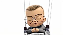 انیمیشن بچه رِئیس The Boss Baby 2020 فصل 3 قسمت 1 دوبله فارسی