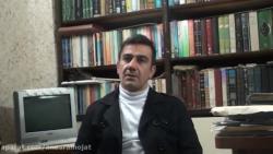 کربلایی مهدی مینویی-مولودی خوانی نیم شعبان-سال 1399
