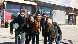 سعید - امیر - علی رضا