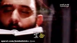 جواد مقدم - مدافعین حرم
