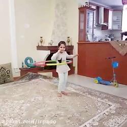 بازی و فعالیت بدنی کودک...
