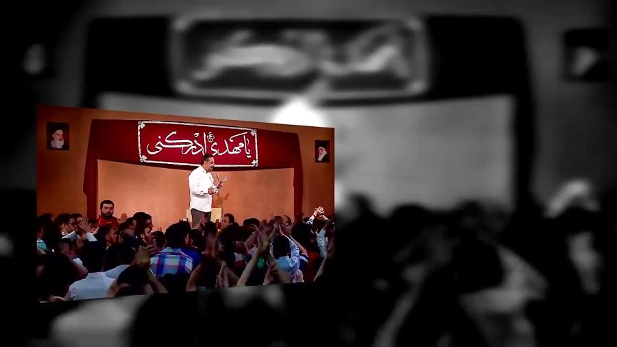 مولودی ولادت امام امام زمان علیه السلام - حاج محمود کریمی