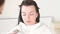 آموزش آرایش مانند کتی پ...