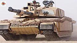 راز قدرتمند شدن ایران در زمینه نظامی چیست؟ چگونه چهاردهمین در جهان شدیم؟