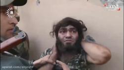 سکس مردان داعشی