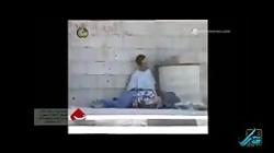 لحظه شهادت محمد الدوره نوجوان فلسطینی در انتفاضه سوم فلسطینیان