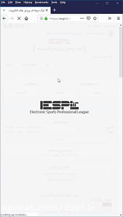 لیگ حرفه ای ورزش های الکترونیک