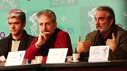 گزارش روز ششم سی و سومین جشنواره فیلم فجر