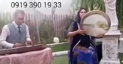 اجرای دف و سنتور شاد ۹۷ ۶۷ ۰۰۴_۰۹۱۲ گروه موسیقی سنتی زنده موزیک زنده مجالس
