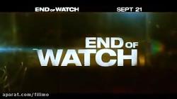 آنونس فیلم سینمایی «آخرین گشت»