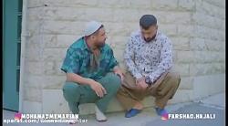 اق مصطفی و اق محمد شازده