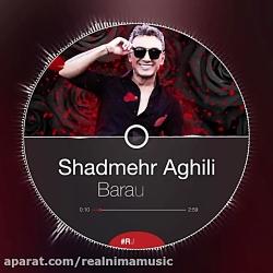 SHADMEHR AGHILI