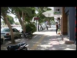 طرح فاصله گذاری در بوشهر