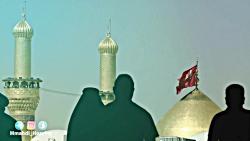 نماهنگ: خودت خواندی مرا ... | حاج میثم مطیعی