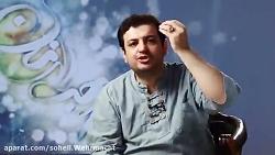 ضعف جبهه انقلاب نسبت به لیبرال ها - رائفی پور