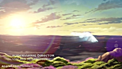 انیمیشن سریالی شاهزاده اژدها قسمت 4 فصل 3 دوبله فارسی