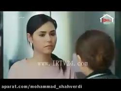 سریال عروس بیروت قسمت 55 با دوبله فارسی