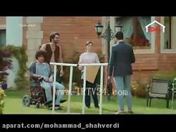سریال عروس بیروت قسمت 55 - دوبله فارسی
