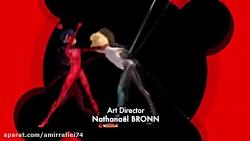 انیمیشن دختر کفشدوزکی و پسر گربه ای فصل 2 - قسمت 16