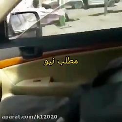 کمک نقدی به کارگران توسط امام جمعه ایرانشهر